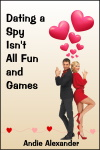 Dating a Spy cover