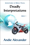 Deadly Interpretations book cover