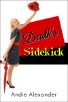 Death's Sidekick book cover