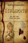 Diplomats book cover