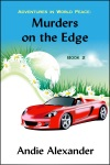 Murders on the Edge book cover